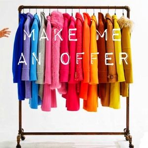 Dresses & Skirts - 🍋 see something you love? 💚 make an offer... 💚